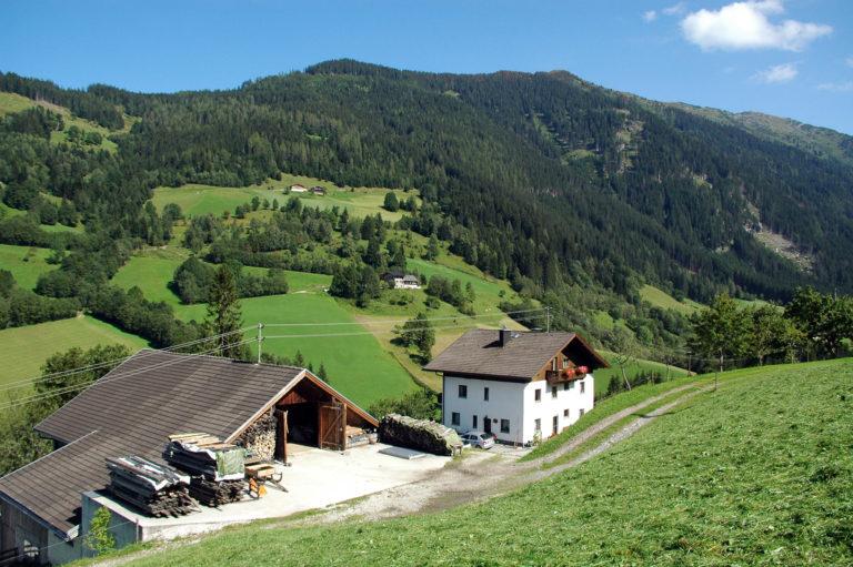 Frisch gemäht – Astlehenhof